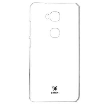 Huawei Honor 5X Suojakuori Läpinäkyvä Baseus Sky