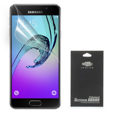 Samsung Galaxy A3 (2016) Näytön Suojakalvo Isme