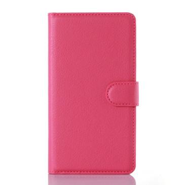 Huawei Honor 5X Pinkki Lompakko Suojakotelo