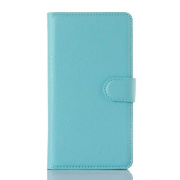 Huawei Honor 5X Sininen Lompakko Suojakotelo