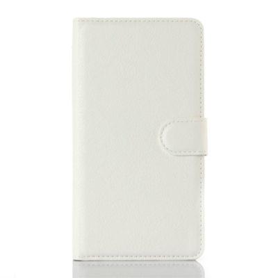 Huawei Honor 5X Valkoinen Lompakko Suojakotelo