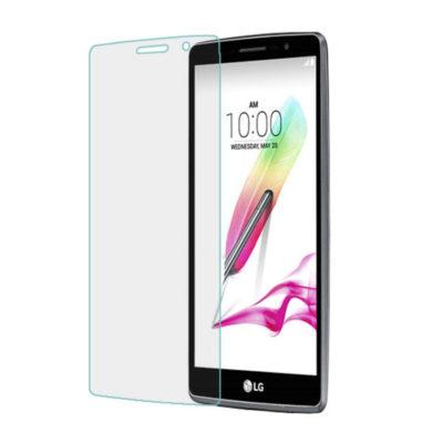 LG G4 Stylus Lasi Näytönsuoja 0,3mm