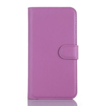 Microsoft Lumia 650 Suojakotelo Violetti
