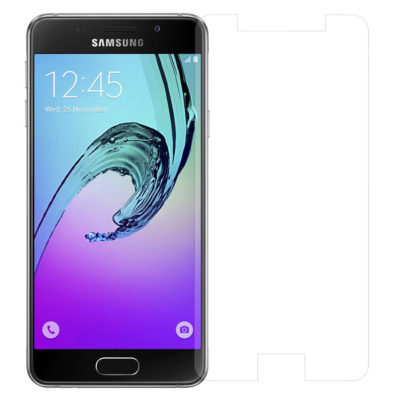 Samsung Galaxy A3 (2016) Lasi Näytönsuoja 0,3mm
