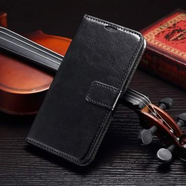 Samsung Galaxy S7 Edge Suojakotelo Musta