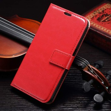 Samsung Galaxy S7 Edge Suojakotelo Punainen