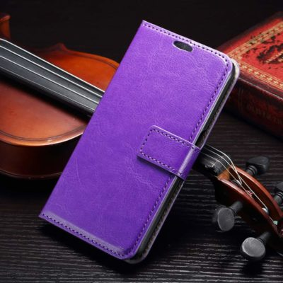 Samsung Galaxy S7 Edge Suojakotelo Violetti