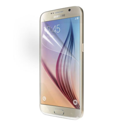 Samsung Galaxy S7 Kirkas Näytön Suojakalvo