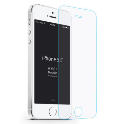 Apple iPhone 5 / 5S / 5C / SE Lasikalvo Baseus 0,3mm