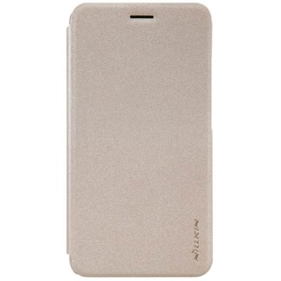 Huawei Y6 Pro Suojakuori Nillkin Sparkle Kulta
