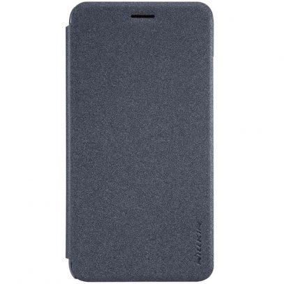 Huawei Y6 Pro Suojakuori Nillkin Sparkle Musta