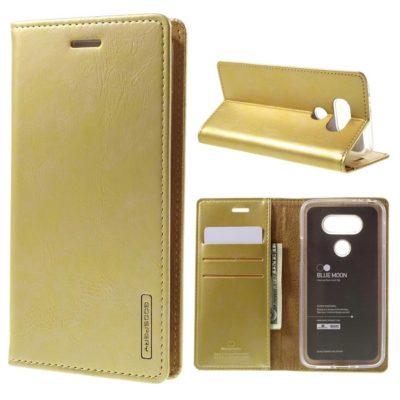 LG G5 H850 Suojakotelo – Blue Moon Kulta