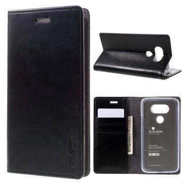 LG G5 H850 Suojakotelo – Blue Moon Musta