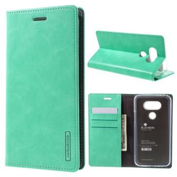 LG G5 H850 Suojakotelo – Blue Moon Syaani
