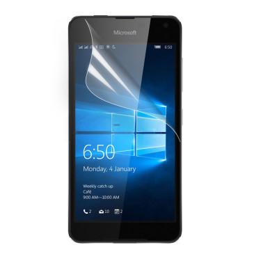Microsoft Lumia 650 Kirkas Näytön Suojakalvo