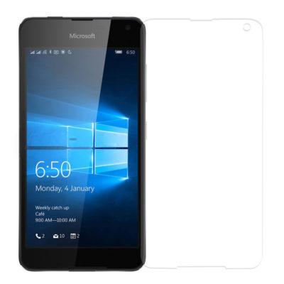 Microsoft Lumia 650 Lasinen Näytönsuoja 0,3mm