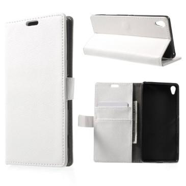 Sony Xperia XA Suojakotelo Valkoinen