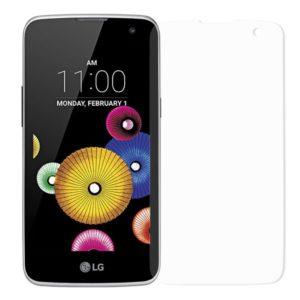 LG K4 4G Lasinen Näytönsuoja 0,3mm