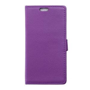 Huawei P9 Lite Lompakkokotelo Violetti