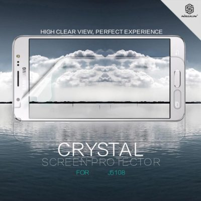 Samsung Galaxy J5 (2016) Suojakalvo Nillkin Kirkas