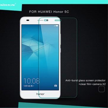 Huawei Honor 7 Lite Lasinen Näytönsuoja Nillkin