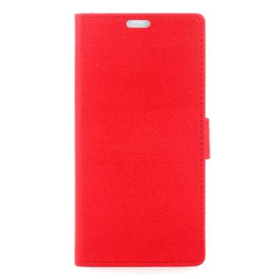 Huawei Honor 7 Lite Suojakotelo Punainen