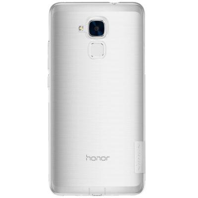 Huawei Honor 7 Lite Suojakuori Nillkin Läpinäkyvä