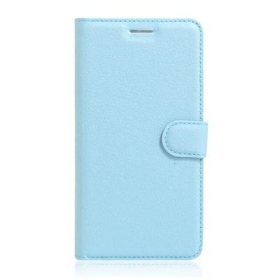 Huawei Y5 II Lompakkokotelo Vaaleansininen
