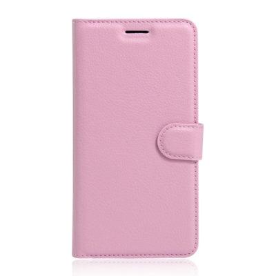 Motorola Moto G 4th Gen / Plus Kotelo Vaaleanpunainen