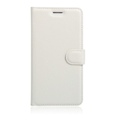 Motorola Moto G 4th Gen / Plus Kotelo Valkoinen