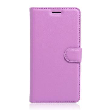 Motorola Moto G 4th Gen / Plus Kotelo Violetti