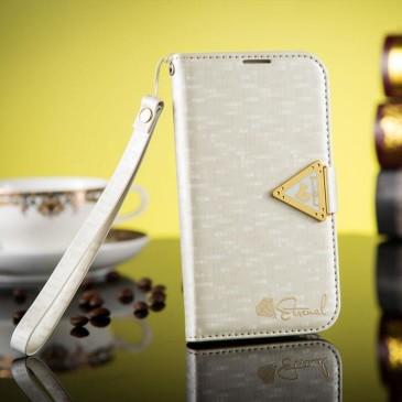 Samsung Galaxy S3 Kotelo Valkoinen Leiers