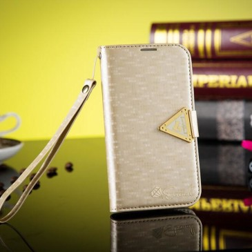 Samsung Galaxy S3 Kotelo Kultainen Leiers