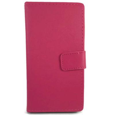 Huawei Honor 7 Lite Pinkki Lompakkokotelo