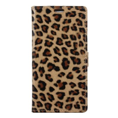 Huawei Honor 7 Lite Suojakotelo Leopardi