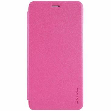 Huawei Honor 7 Lite Suojakuori Nillkin Pinkki