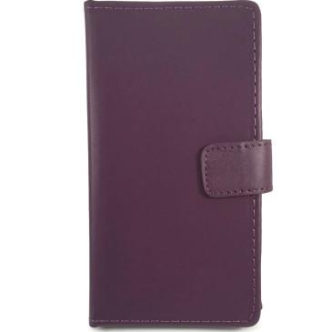 Huawei Honor 7 Lite Violetti Lompakkokotelo