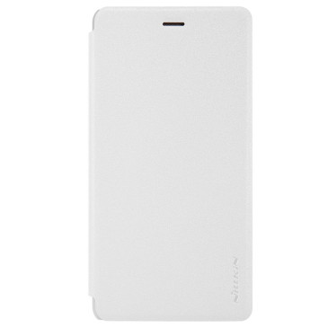 Huawei P9 Lite Suojakuori Nillkin Sparkle Valkoinen