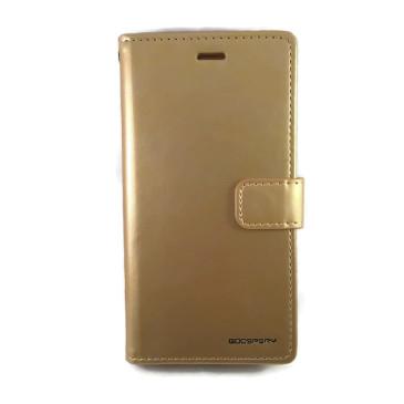 Huawei P9 Plus Suojakotelo Blue Moon Kulta