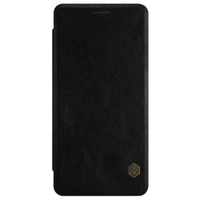 OnePlus 3 / 3T Suojakotelo Nillkin Qin Musta