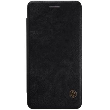 OnePlus X Suojakotelo Nillkin Qin Musta