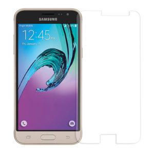 Samsung Galaxy J3 (2016) Lasinen Näytönsuoja