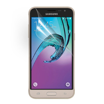 Samsung Galaxy J3 (2016) Näytön Suojakalvo Kirkas