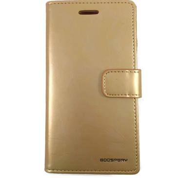 Samsung Galaxy S3 Suojakotelo Blue Moon Kulta