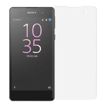 Sony Xperia E5 Näytön Suojalasi 0,3mm