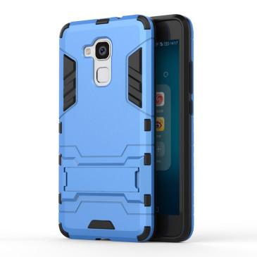 Huawei Honor 7 Lite Suojakuori 2-osainen Vaaleansininen