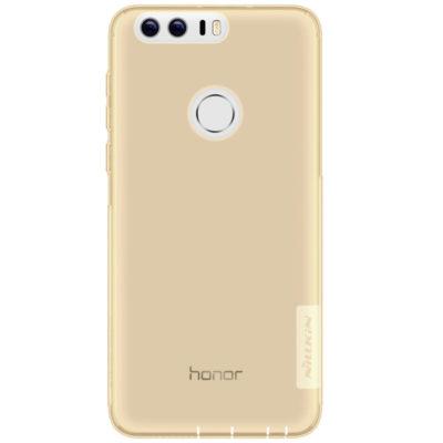 Huawei Honor 8 Kuori Nillkin Nature Kulta