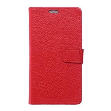 Huawei Honor 8 Nahkakotelo Punainen