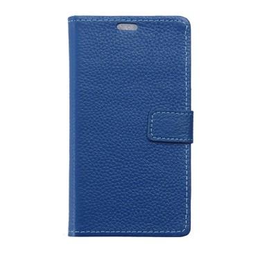 Huawei Honor 8 Nahkakotelo Sininen