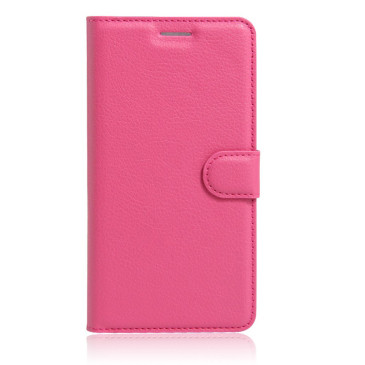 Huawei Honor 8 Suojakotelo Pinkki Lompakko